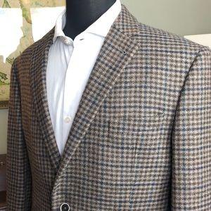 44R Joseph Abboud Blazer - 100% Wool